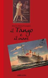 il tango e il mare - fumagalli monica